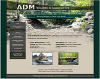 ADM Welding & Fabrication